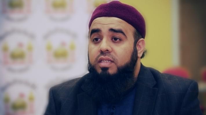 Shaykh Umar Ramadhan
