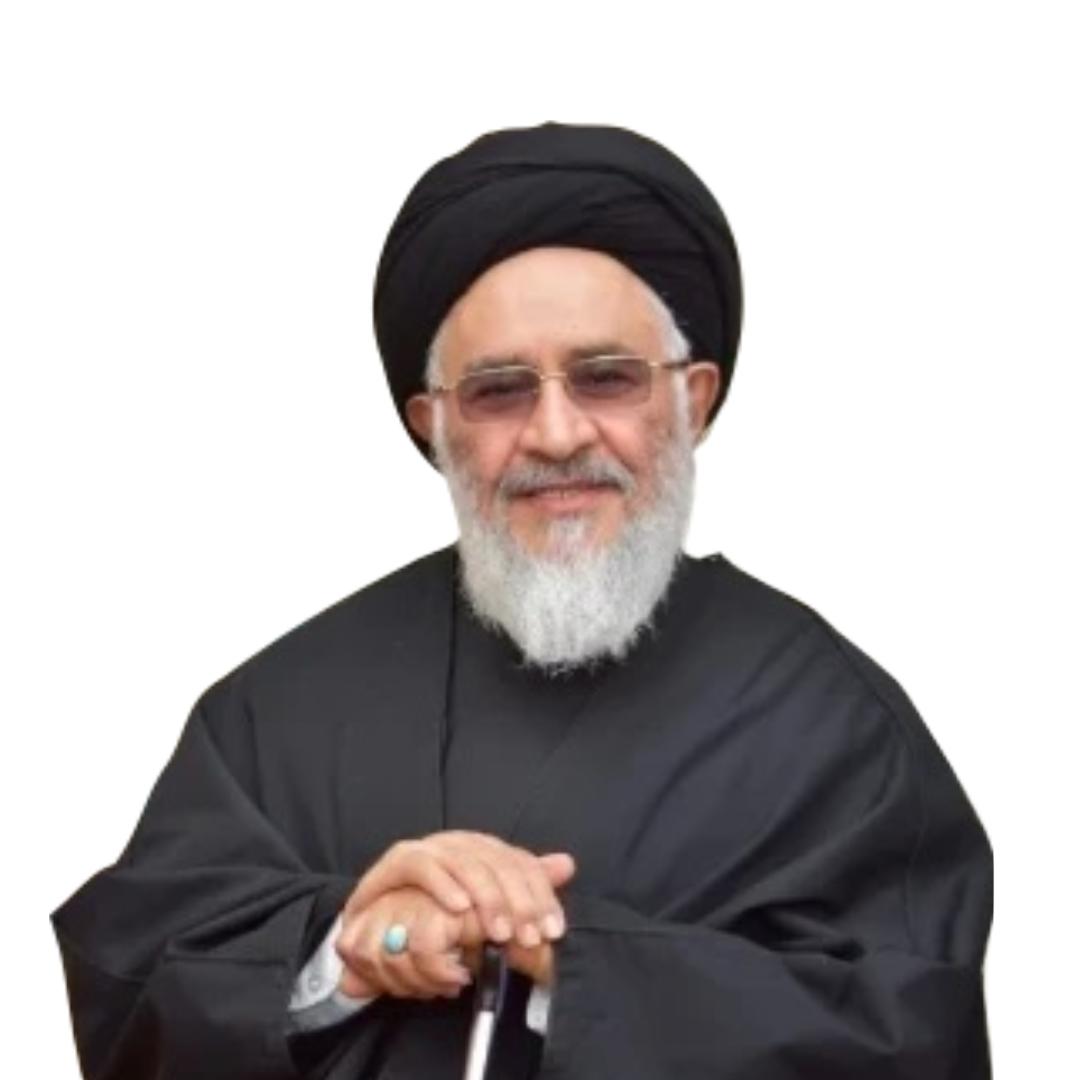 Ayatollah Mostafa Mohaghegh Damad