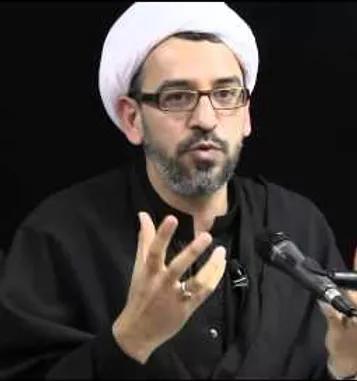 Shaykh Abbas Mirza