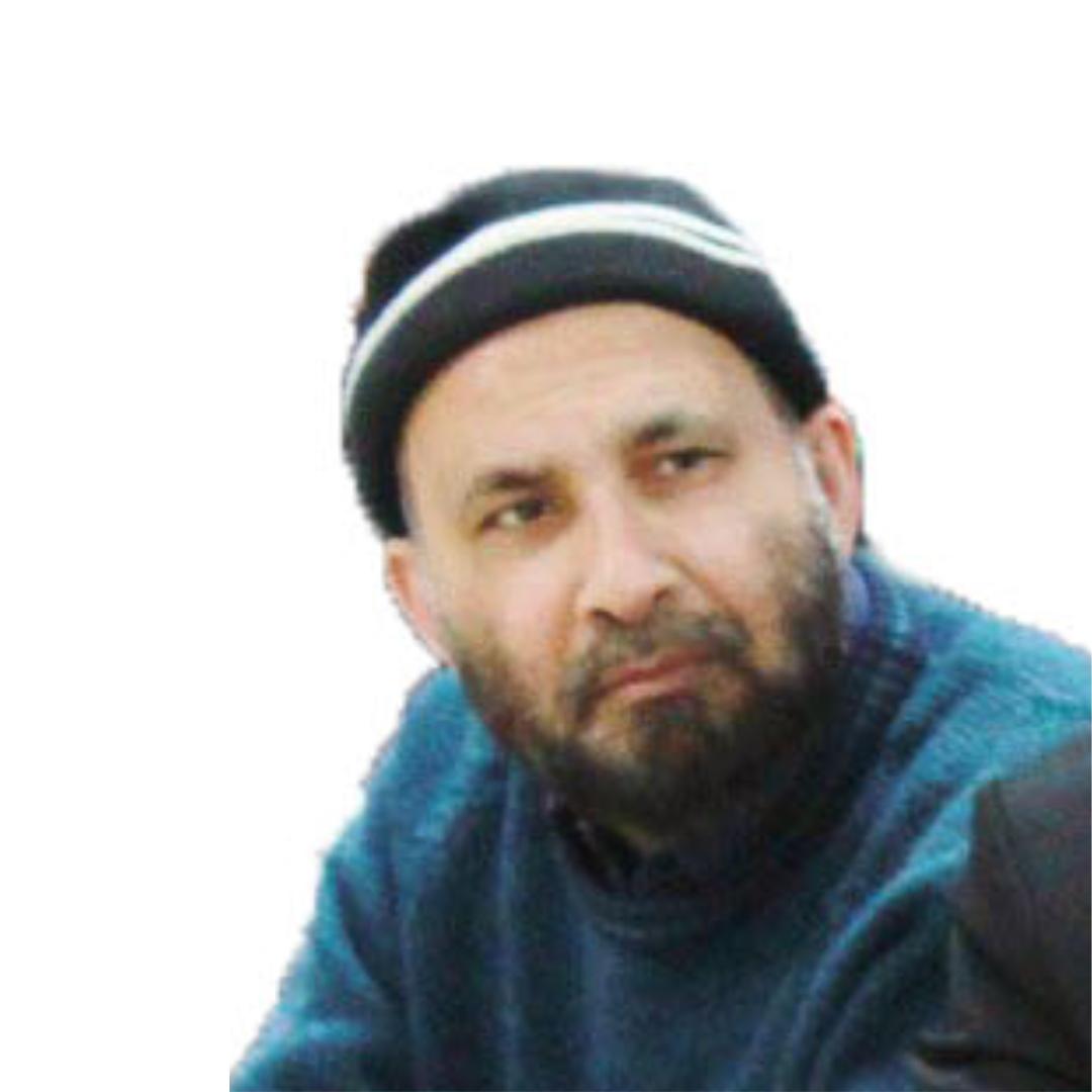 Qari Zahirudin Tahir