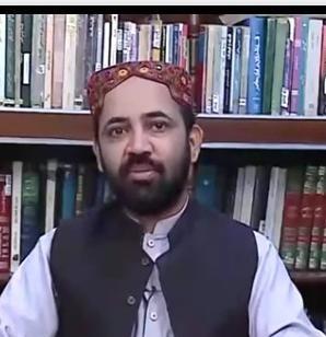 Shaykh Amjad Abbas