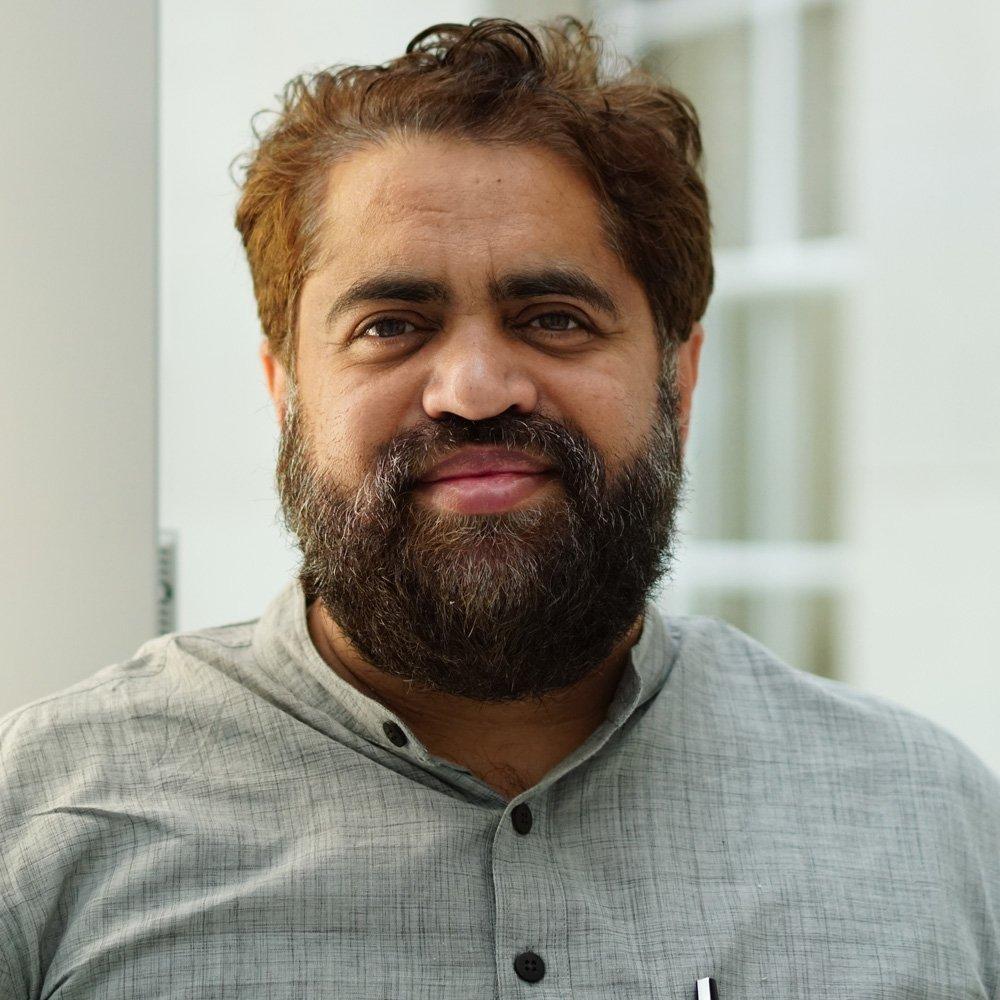 Farooq Mulla