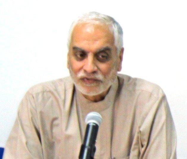 Prof. Iqbal Asaria