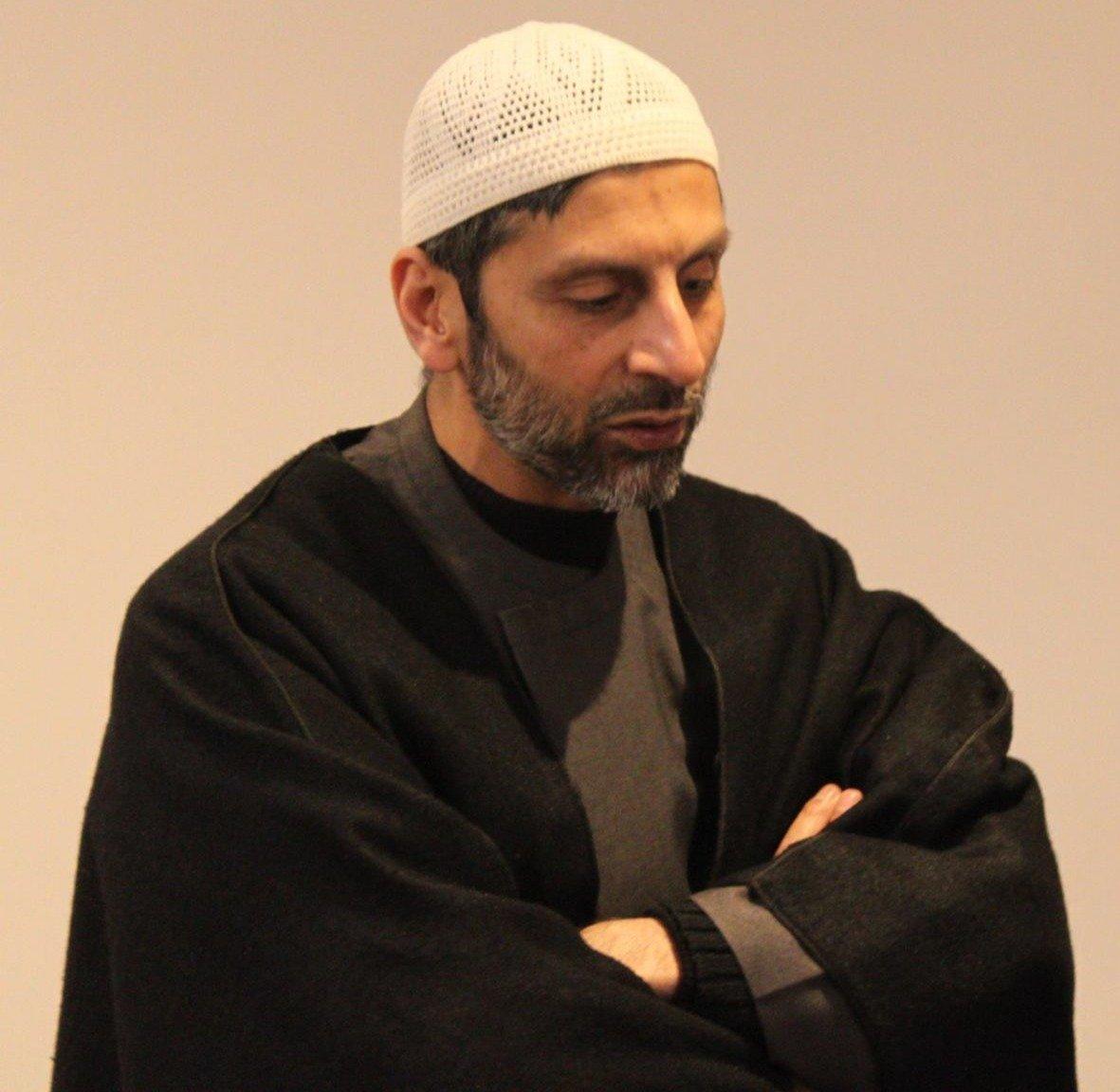 Shaykh Mahmood Dhalla