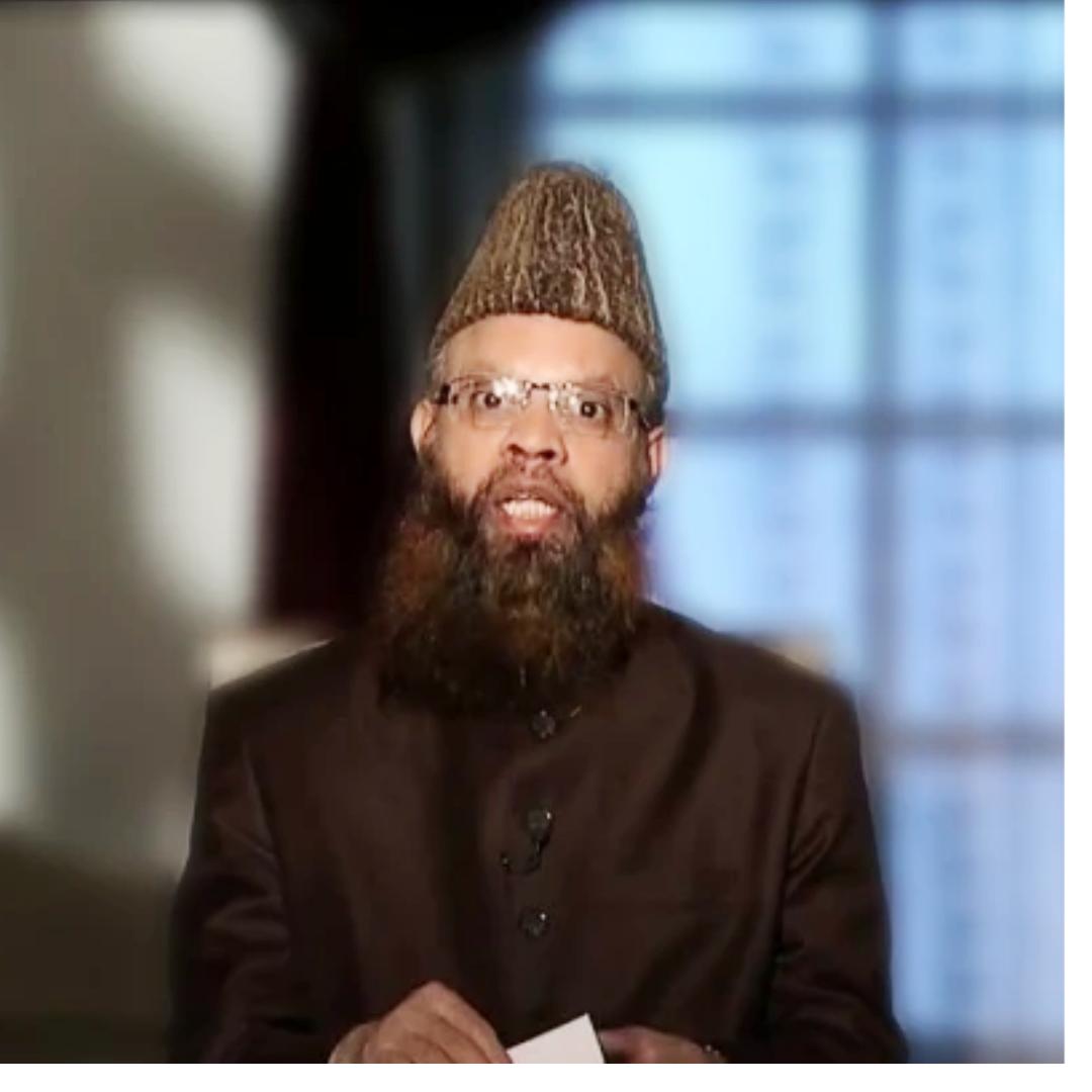 Maulana Abdul Hadi al-Umari