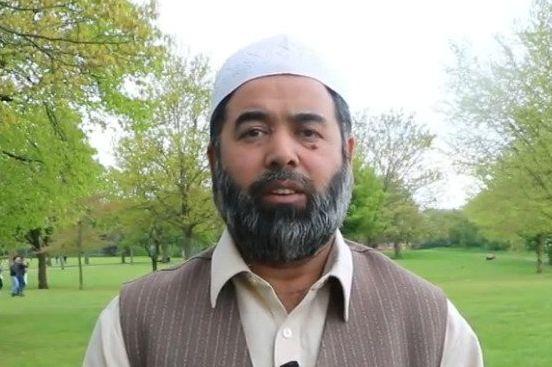 Mufti Abdul Majeed