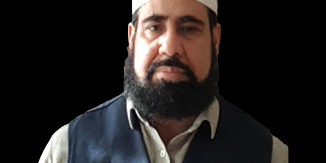 Syed Naweed Shah