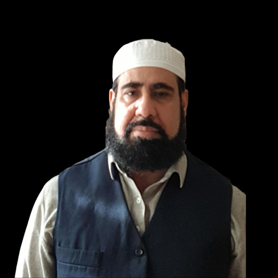 Syed Naveed Shah