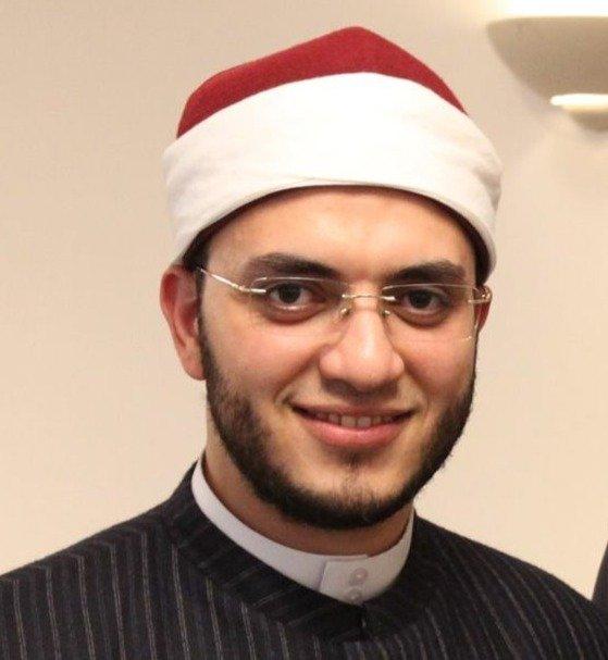 Shaykh Mahmood Khattab Fawzy