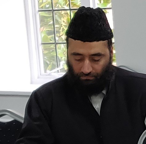 maulana qiyammudin - head teacher of dar uloom coventry road