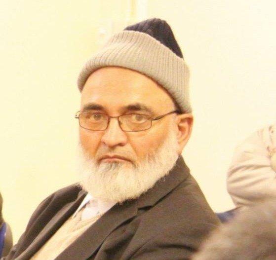 Shaykh Mohammad Sarfraz Madani