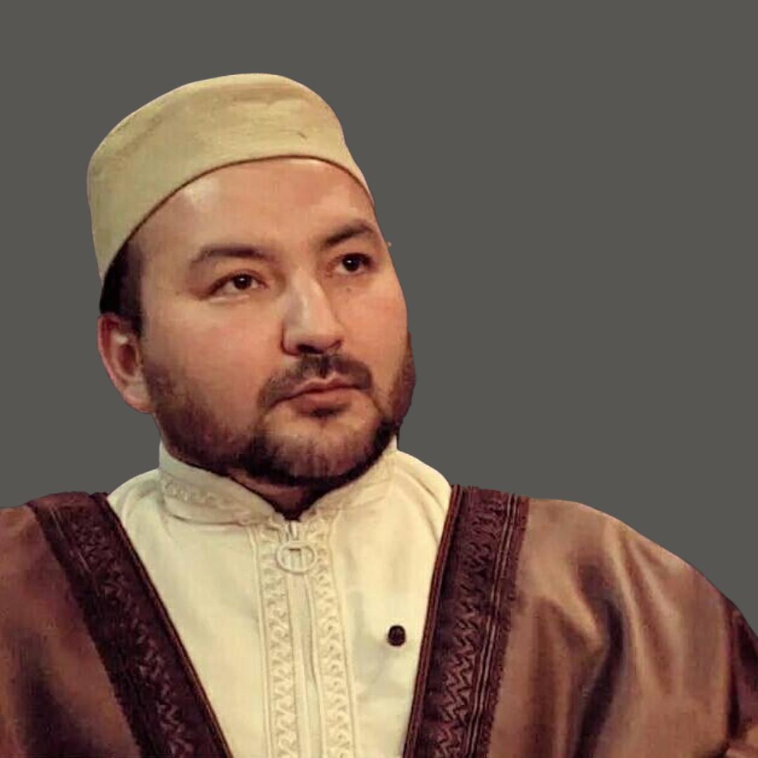 Shaykh Atabek Shukurov